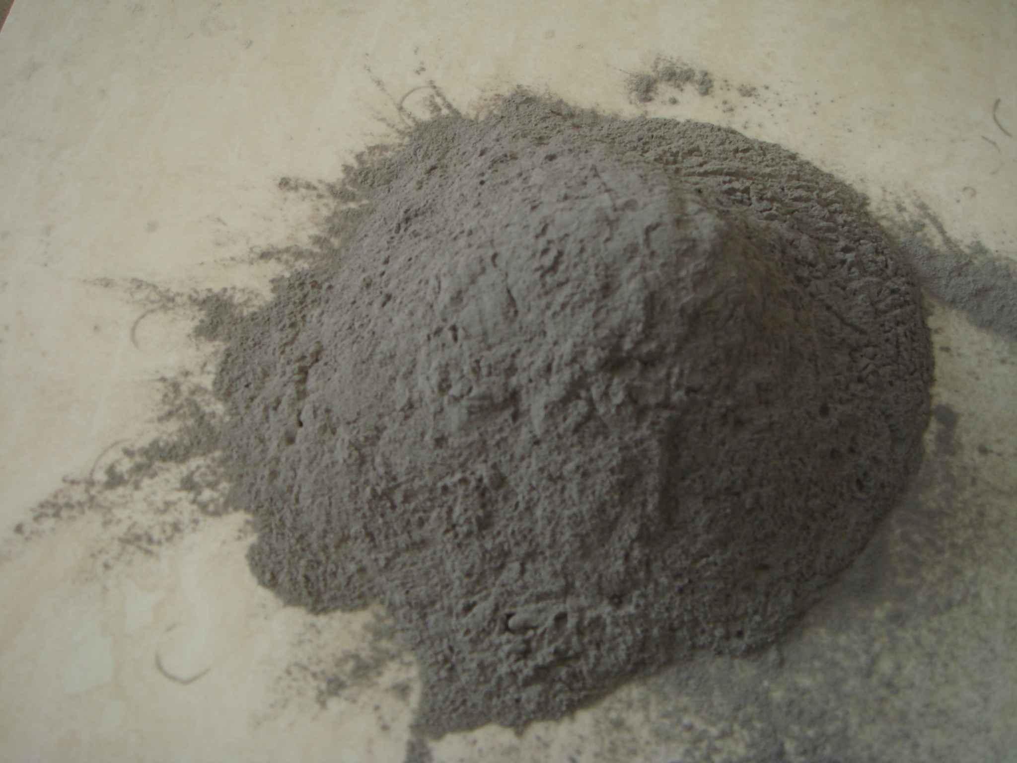 如何测定棕刚玉粉中氧化铝的含量